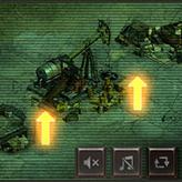 Скриншот к игре Конфликт